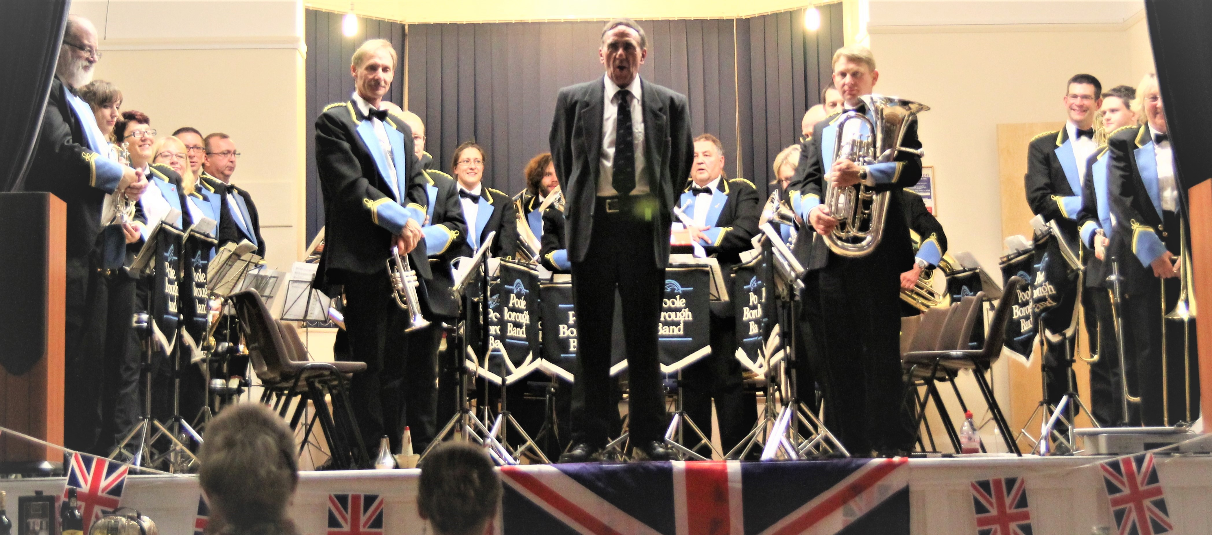 Last Night of the Proms at Canford Cliffs